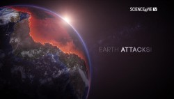 earth attacks screenshot